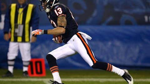 NFC NORTH: Chicago Bears