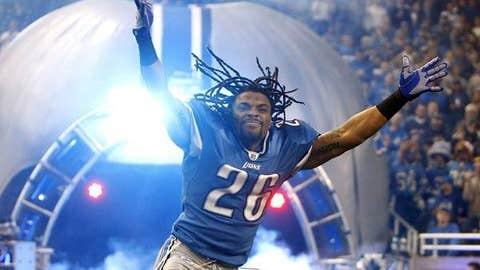 NFC NORTH: Detroit Lions
