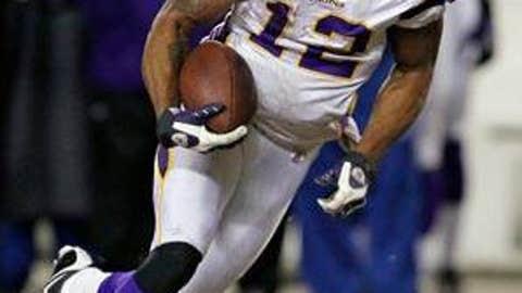 NFC NORTH: Minnesota Vikings