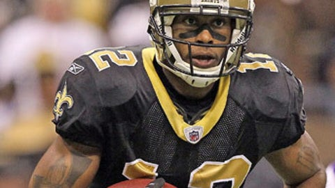 Marques Colston, WR, New Orleans