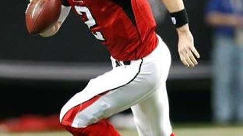 NFC SOUTH: Atlanta Falcons