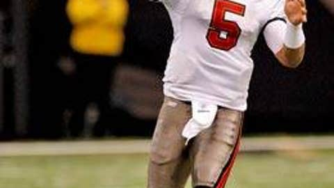 NFC SOUTH: Tampa Bay Buccaneers