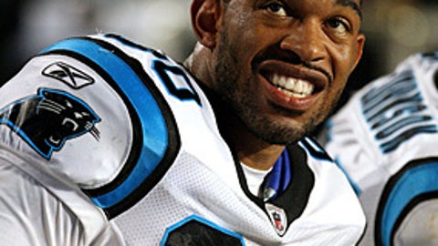 23. Julius Peppers, DE, Bears (2009 Rank: 6)