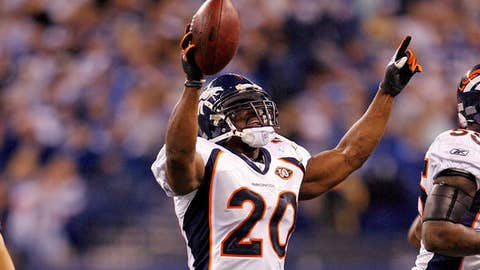 60. Brian Dawkins, S, Broncos (2009 Rank: 66)