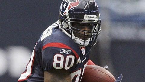 16. Andre Johnson, WR, Texans (2009 Rank: 13)