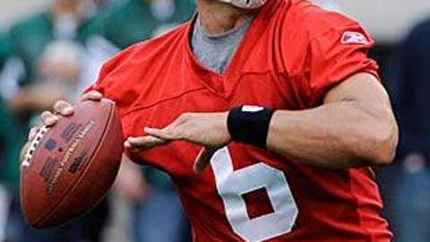 New York Jets (Mark Sanchez)