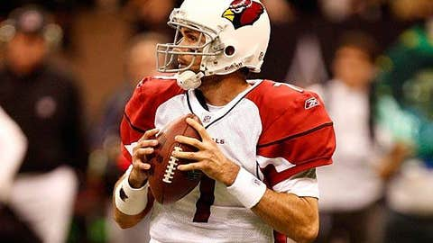 Arizona Cardinals (Matt Leinart)