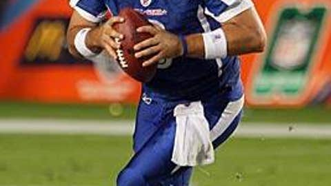 Dallas Cowboys (Tony Romo)