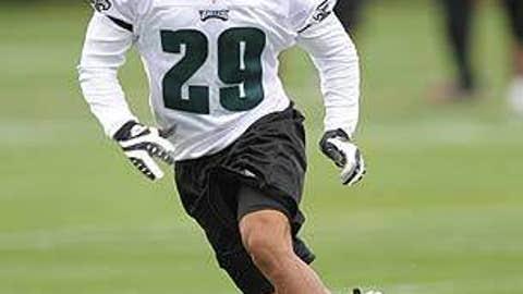 Philadelphia Eagles: Nate Allen, No. 29