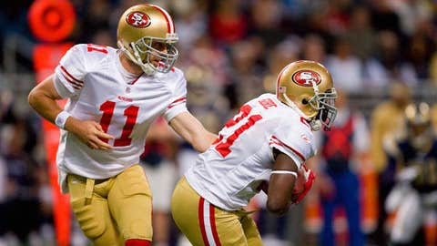 After missing the playoffs for seven straight seasons, are the 49ers really returning to the January party?