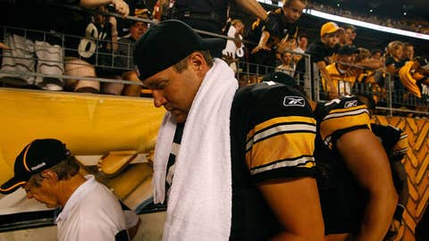 Can Steelers stay afloat without Big Ben?