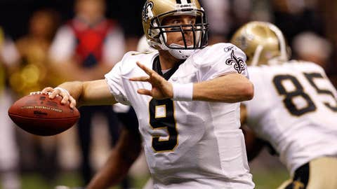 With personnel virtually the same, why won't Saints repeat?