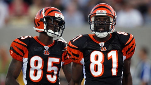 Can Baltimore and Cincinnati really win with passing offenses in the black-and-blue AFC North?