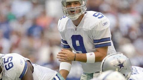 Cowboys at Colts, Week 13