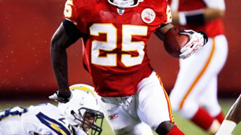 Chiefs make timely plays