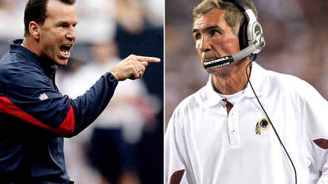 Houston Texans at Washington Redskins (Sunday, 1:00 p.m. ET, CBS)