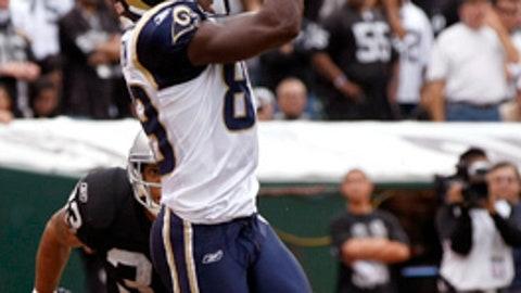 Mark Clayton, WR, Rams