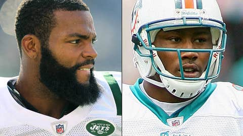 New York Jets at Miami Dolphins (Sunday, 8:20 p.m. ET, NBC)