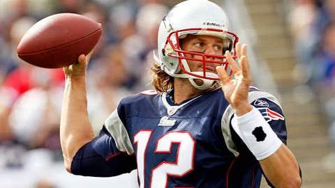 Busy Brady