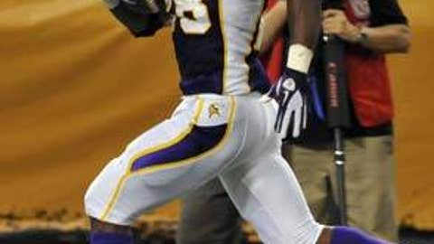Favre should just hand it to AP all day