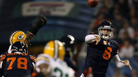 Bears are the only 3-0 team in NFC