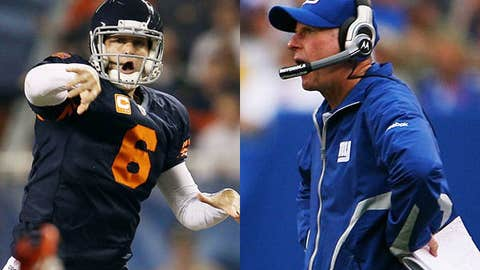 Chicago Bears at N.Y. Giants (Sunday, 8:20 p.m. ET, NBC)