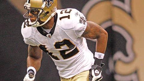 Marques Colston, WR, Saints