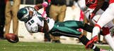 The NFL's most vicious hits of 2010