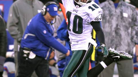 DeSean Jackson: Game-winning punt return