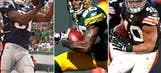 NFL top 10 plays of 2010