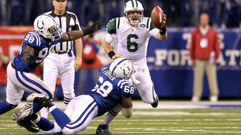 6. New York Jets