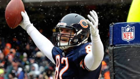 Jan. 16: Bears 35, Seahawks 24