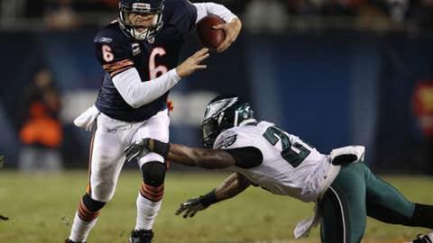 Nov. 28: Bears 31, Eagles 26