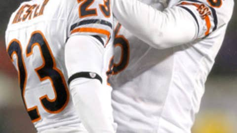 Dec. 20: Bears 40, Vikings 14