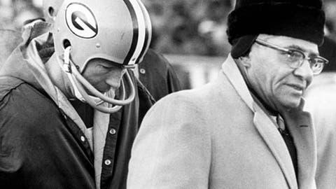 Dec. 31, 1967: Packers-Cowboys