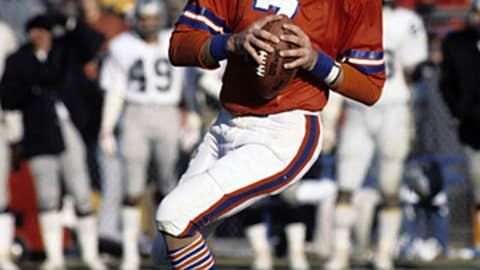 Jan. 1, 1978: Broncos-Raiders