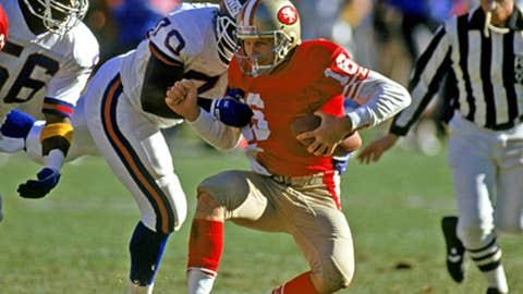 Jan. 20, 1991: Giants-49ers