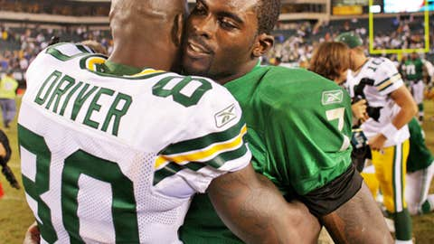 Sept. 12: Packers 27, Eagles 20
