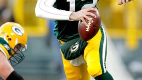 Dec. 26: Packers 45, Giants 17