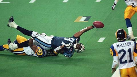 Super Bowl XXXIV - The Tackle