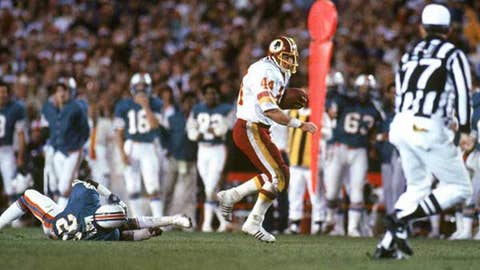 Super Bowl XVII - 4th-and-destiny