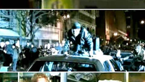 2005: Heineken — Brad Pitt's Beer Run
