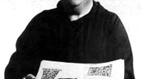 1977: Xerox — Monks