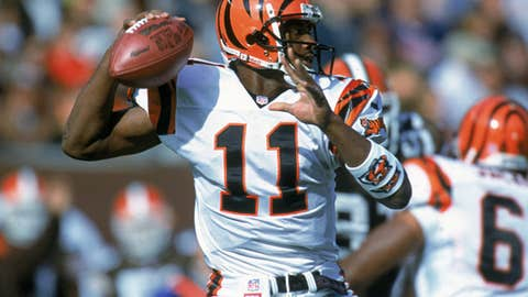 Akili Smith, QB, Cincinnati Bengals