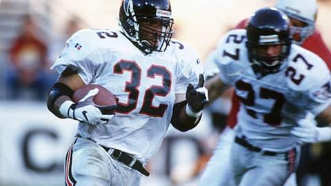 Jamal Anderson, RB, Atlanta Falcons