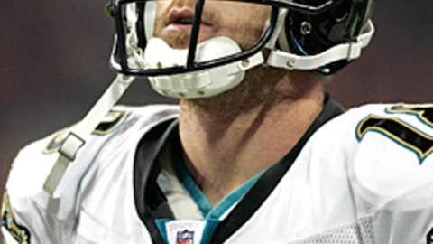 Matt Jones/WR/Jacksonville Jaguars (2005-21st pick overall)