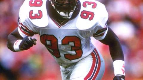Aundray Bruce, LB, Atlanta Falcons, 1988
