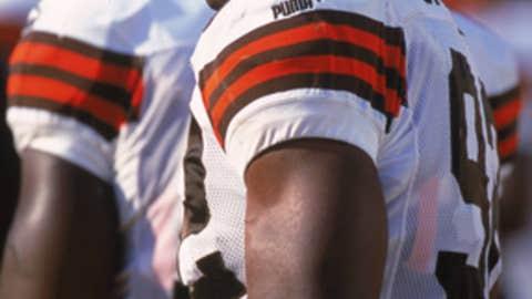 Courtney Brown, DE, Cleveland Browns, 2000