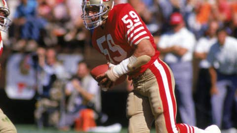 Tom Cousineau, LB, Buffalo Bills, 1979