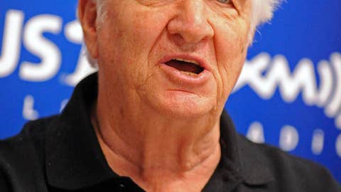 Gil Brandt/Vice President of Player Personnel/Dallas Cowboys
